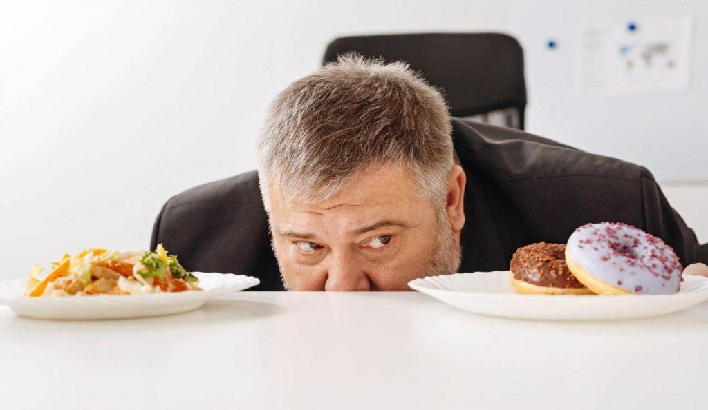 Se você se considera uma pessoa ansiosa, você deve evitar estes 5 Alimentos