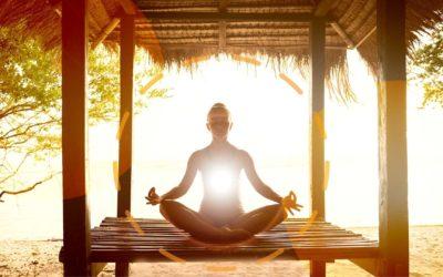 Meditação: A história e seus benefícios.