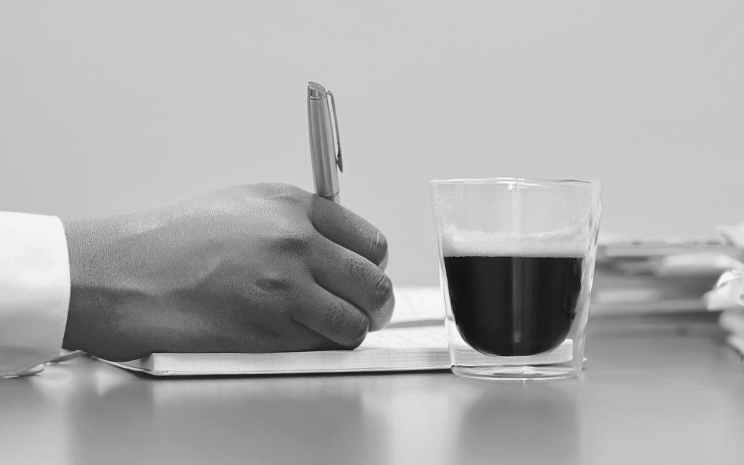12 maneiras de se tornar um escritor melhor